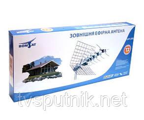 Антенна Эфирная DVB-Т2 UHF-23EL, фото 2