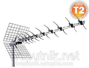 Антенна Эфирная DVB-Т2 UHF-43EL