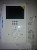 Видеодомофон Commax CDV-35HM (память на 128 кадров)