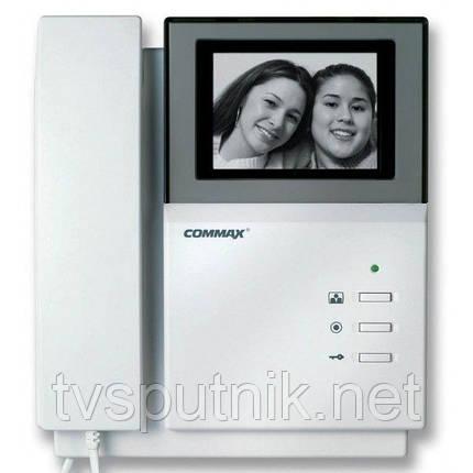 Видеодомофон Commax DPV-4HPN (Commax DPV-4BE), фото 2