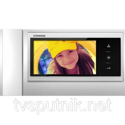 Видеодомофон Commax CDV-70K, фото 2