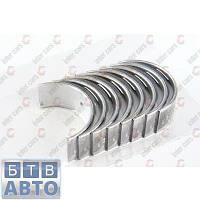 Вкладиші шатунні STD Fiat Doblo 1.2 8v (Glyco 01-4154/4 STD)
