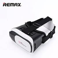 3D Очки виртуальной реальности Remax VR Fantasy Land Glass RT-V01 ( Шлем VR)