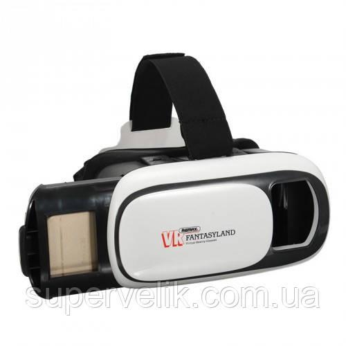 Очки виртуальной реальности remax 3d купить mavic air с пробегом в казань