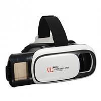 3D Очки виртуальной реальности Remax VR Fantasy Land Glass RT-V01 ( Шлем VR) aba71bb97dd9c