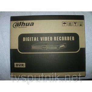 Видеорегистратор Dahua DVR-3104 H (HDMI), фото 2