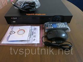 Видеорегистратор Dahua DVR-5104H-V2 (HDMI), фото 2