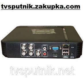 Видеорегистратор DVR MT-Vision 1004S, фото 2