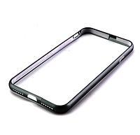 """Черный алюминиевый бампер для IPhone 7 Plus (5.5"""")"""