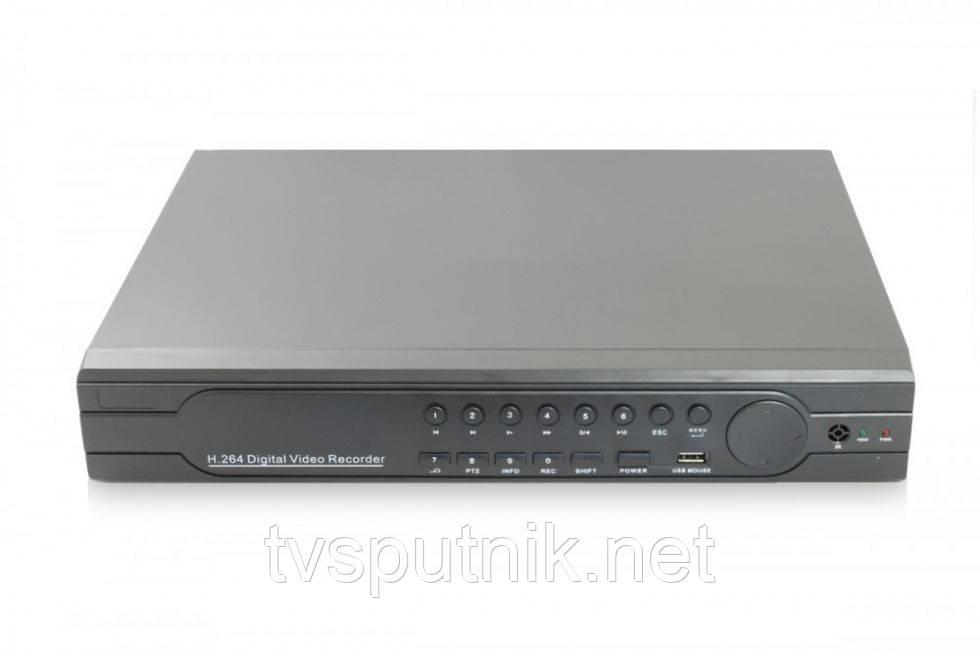 Видеорегистратор MT-Vision A9316MH (2МП)