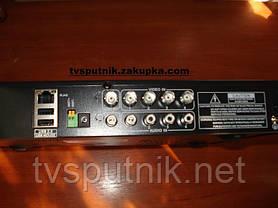 Видеорегистратор MT-Vision MT-7604AV, фото 2