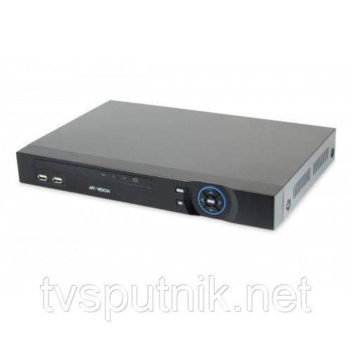 Відеореєстратор MT-Vision MT-AHD8004A (1МП)