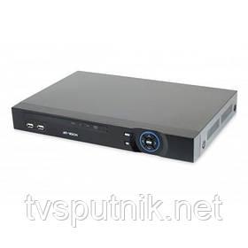 Видеорегистратор MT-Vision MT-AHD8004A (1МП)