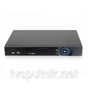 Відеореєстратор MT-Vision MT-AHD8004A (1МП), фото 2