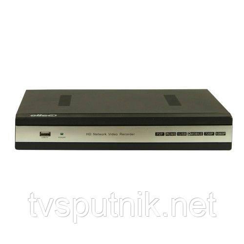 Відеореєстратор OLTEC AHD-DVR-442 (2МП)