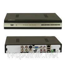 Відеореєстратор OLTEC AHD-DVR-442 (2МП), фото 3