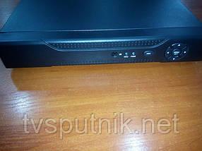 Видеорегистратор MT-VISION MT-AHD2084L (2МП, 8канальный)