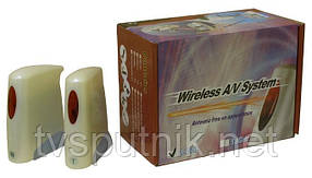 Видеосендер AV-2G4B SCART
