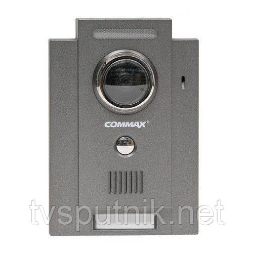 Вызывная видеопанель Commax DRC-4CH