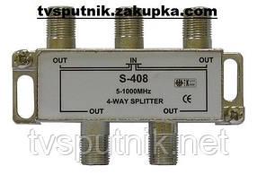 Делитель абонентский Split Sx4 CE