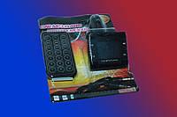 FM-модулятор с дисплеем и пультом Car MP3 815L