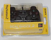 Джойстик DualShock Sony PlayStation 2