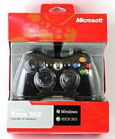 Джойстик Microsoft Xbox 360 Controller