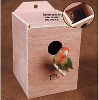 Гнездовые ящики для НЕРАЗЛУЧНИКА