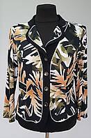 Стильная женская блуза-пиджак