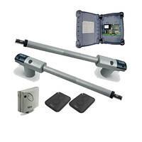 Автоматика NICE TOO-3000-KLT для распашных ворот