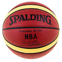 Мяч баскетбол Speld NBA Authentic David Spein
