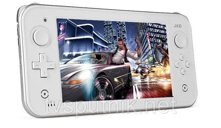 Ігрова приставка планшет JXD S7300B