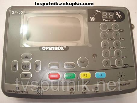 Вимірювальний прилад Openbox SF-55, фото 2