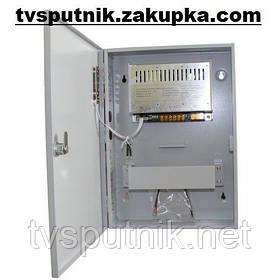 Импульсный блок бесперебойного питания UPS-1012(12В 10А)