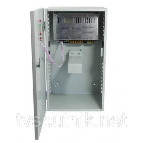 Імпульсний блок безперебійного живлення PSU-1040 (під 40Ah акумулятор)