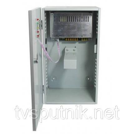Імпульсний блок безперебійного живлення PSU-1040 (під 40Ah акумулятор), фото 2