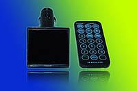Автомобильные FM-трансмиттеры с функцией bluetooth BT809