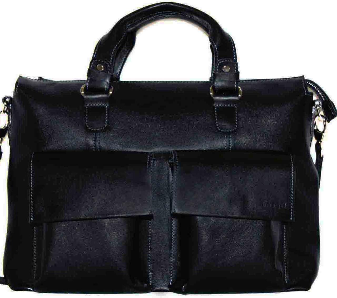 Мужская сумка для документов VATTO MK25Kaz1 (Украина)
