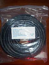 Кабель ULTRA VGA Plug- VGA Plug UC666-2000 (20м), фото 3