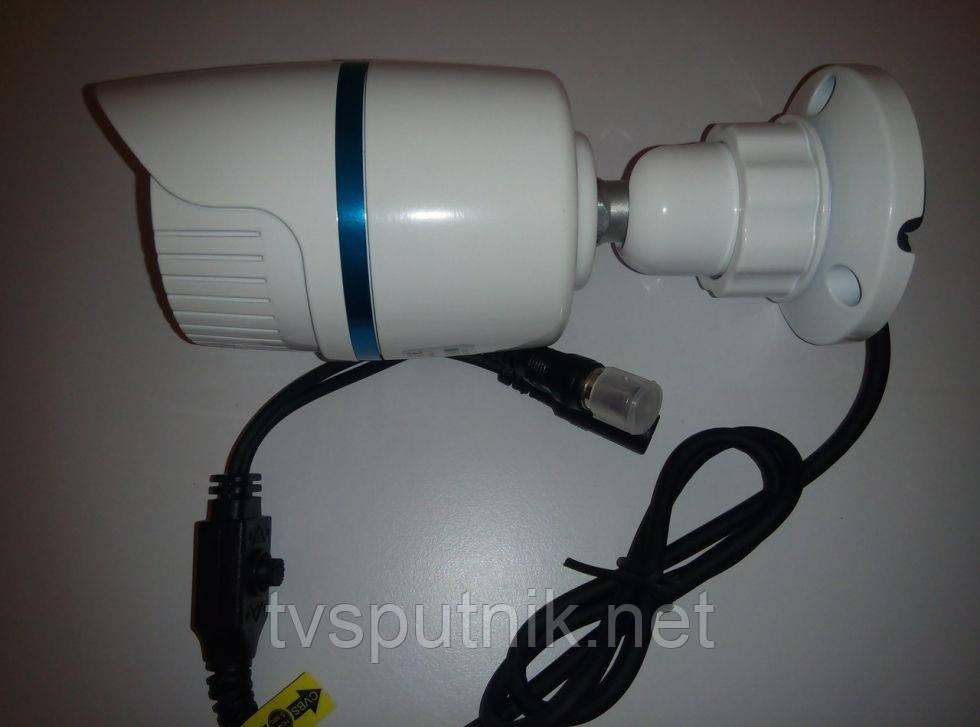 Камера Digiguard DG-2523AHD (2Мп)