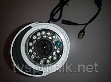 Камера Digiguard DG-2523AHD (2Мп), фото 3