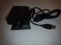 Камера Eye Toy (Sony PlayStation2)