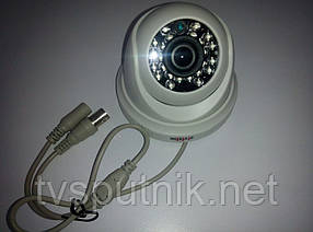 Камера купольная Division DI-125IR24AHD