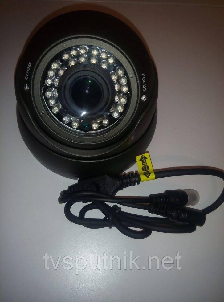 Камера MT-Vision MT-AHD2022DVIR (2Мп)
