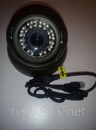 Камера MT-Vision MT-AHD2022DVIR (2Мп), фото 2