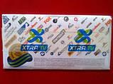 Карта Xtra TV (Экстра ТВ), фото 2