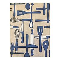 Ткань кухонный узор