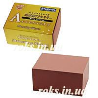 NANIWA Dressing stone камень для чистки 65x47x32 600 грит