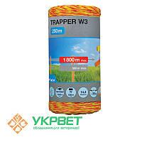 Бечёвка Trapper W3 - 250 м (1,8 мм)