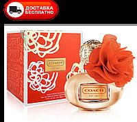 Женская парфюмированная вода COACH POPPY BLOSSOM EDP 100 ML
